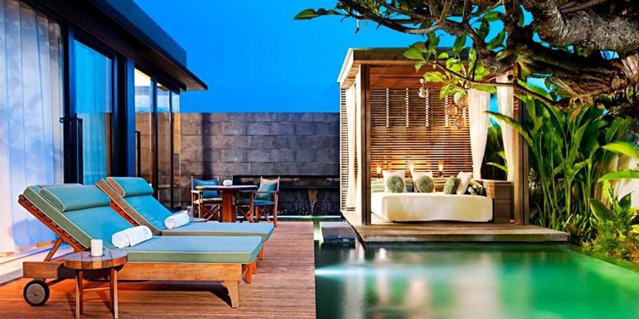 巴厘岛_w水疗度假村 w retreat & spa bali-seminyak